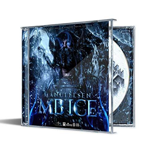 Manuellsen - MB ICE