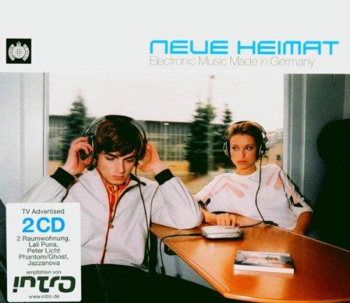 Sampler - Neue heimat 1