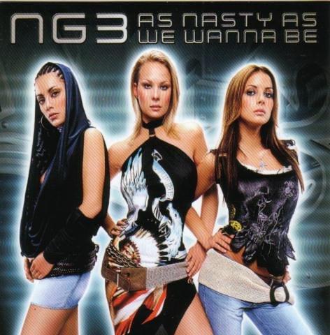 NG 3 - As nasty as we wanna be