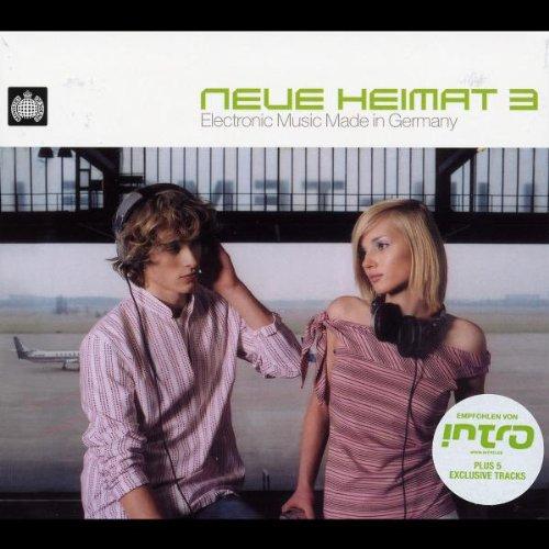 Sampler - Neue heimat 3