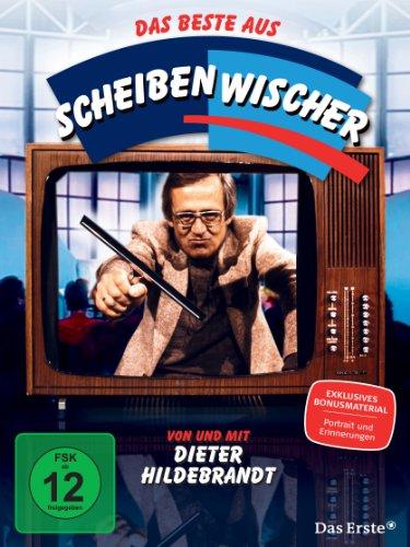DVD - Scheibenwischer - Das Beste aus Scheibenwischer (3 Discs)