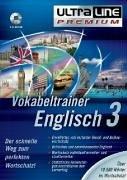 PC - Vokabeltrainer Englisch 3