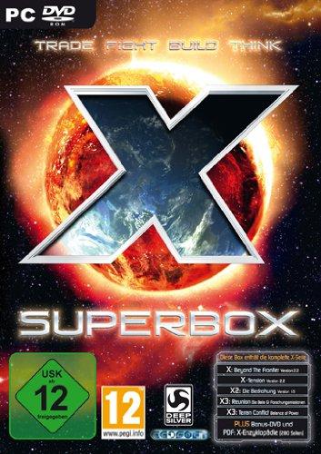 PC - X Superbox