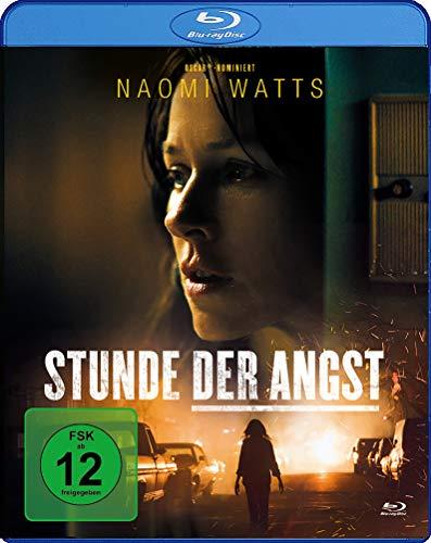 Blu-ray - Stunde der Angst