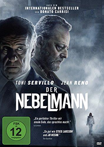 DVD - Der Nebelmann