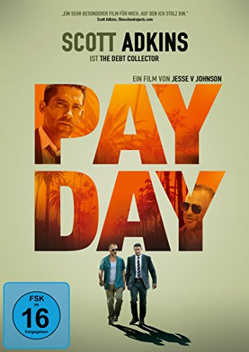 DVD - Pay Day