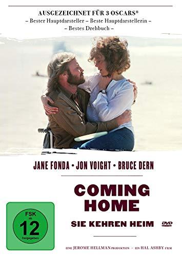 DVD - Coming Home - Sie kehren heim