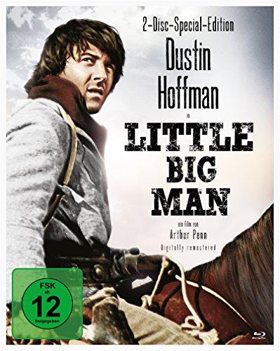 Blu-ray - Little Big Man (2-Disc-Special Edotion)