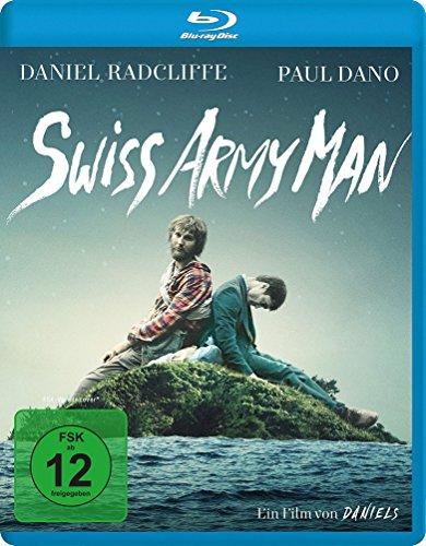 Blu-ray - Swiss Army Man