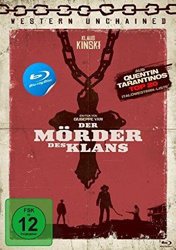 DVD - Der Mörder des Klans