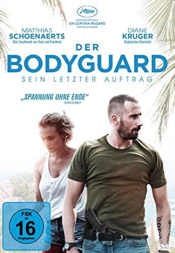 DVD - Der Bodyguard - Sein letzter Auftrag