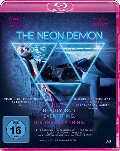 Blu-ray - The Neon Demon (Blu-ray)