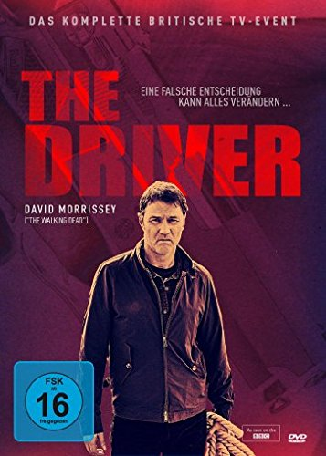 DVD - The Driver