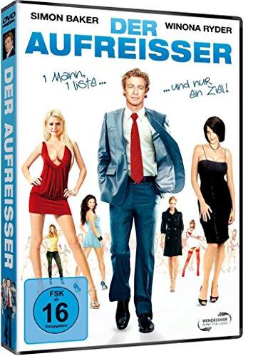 DVD - Der Aufreisser