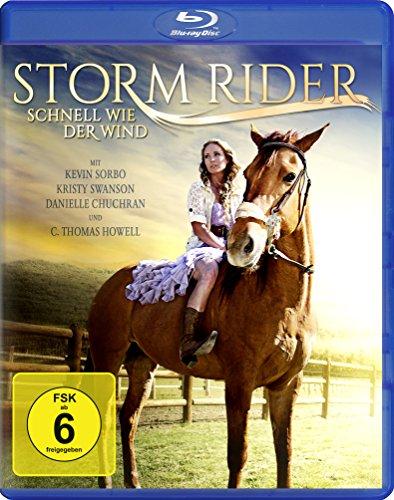 Blu-ray - Storm Rider - Schnell wie der Wind
