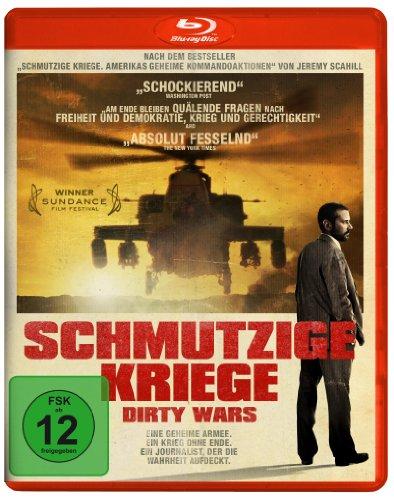 Blu-ray - Schmutzige Kriege (Dirty Wars)