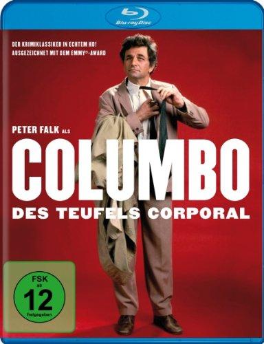 Blu-ray - Columbo: Des Teufels Corporal