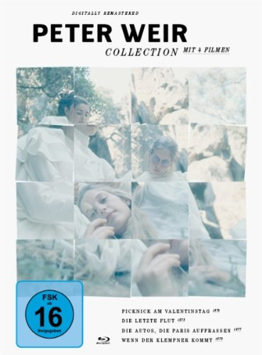 Blu-ray - Peter Weir Collection [Blu-ray]