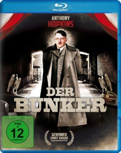 Blu-ray - Der Bunker