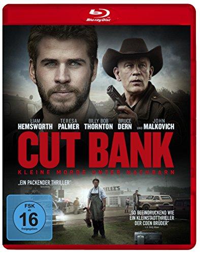 Blu-ray - Cut Bank - Kleine Morde unter Nachbarn