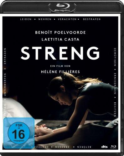 Blu-ray - Streng