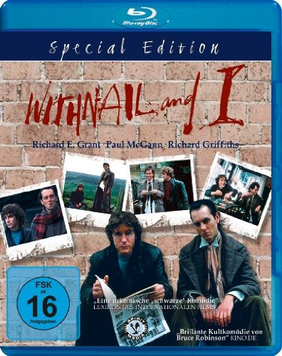 Blu-ray - Withnail and I [Blu-ray] [Special Edition]