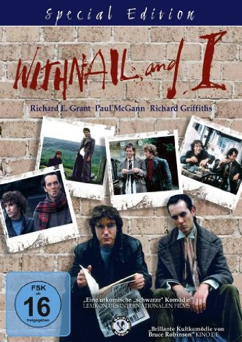 DVD - Withnail And I (Special Edition)