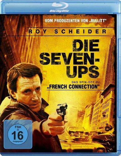 Blu-ray - Die Seven-Ups
