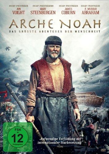 DVD - Arche Noah - Das grösste Abenteuer der Menschheit