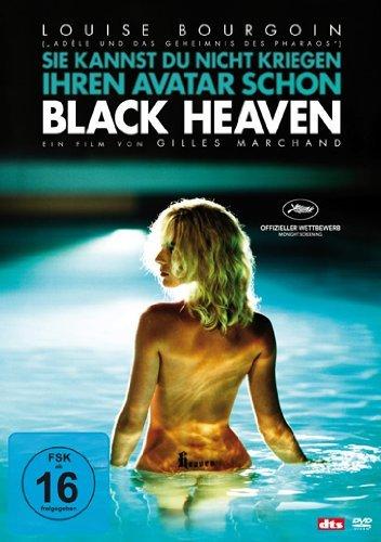 DVD - Black Heaven