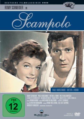 DVD - Scampolo