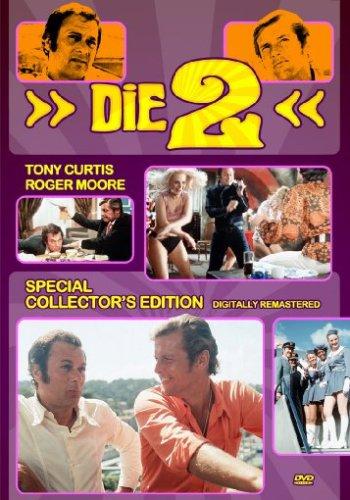 DVD - Die 2 - Special Collectors Edition
