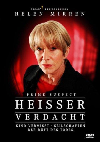 DVD - Heisser Verdacht - Teil 4 - Kind vermisst / Seilschaften / Der Duft des Todes