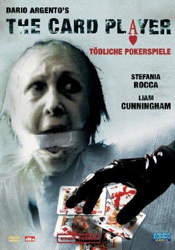 DVD - The Card Player - Tödliche Pokerspiele (Uncut Edition)