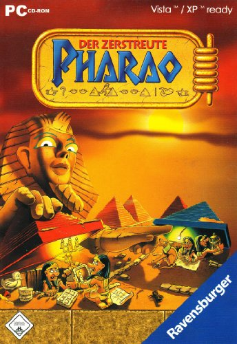 PC - Ravensburger - Pharao