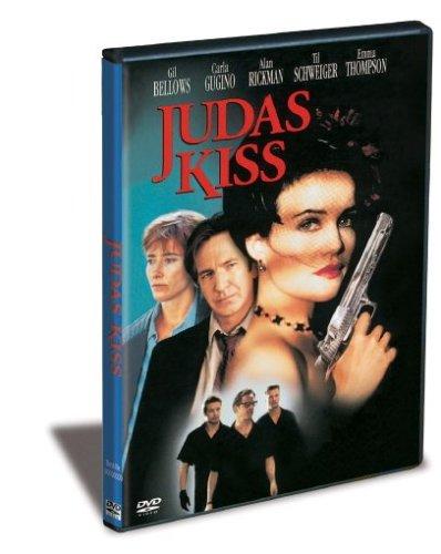 DVD - Judas Kiss