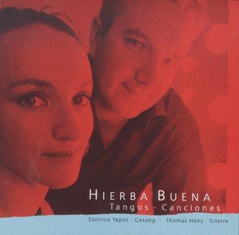 Hierba Buena - Tangos y Canciones