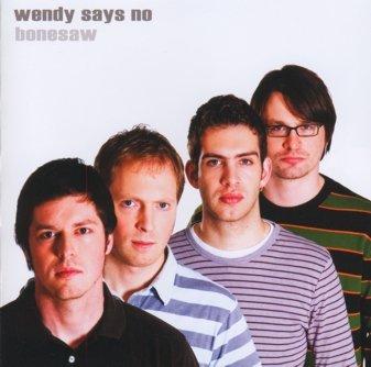 Bonesaw - Wendy says no