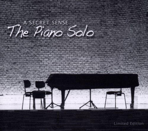 A Secret Sense - The Piano Solo