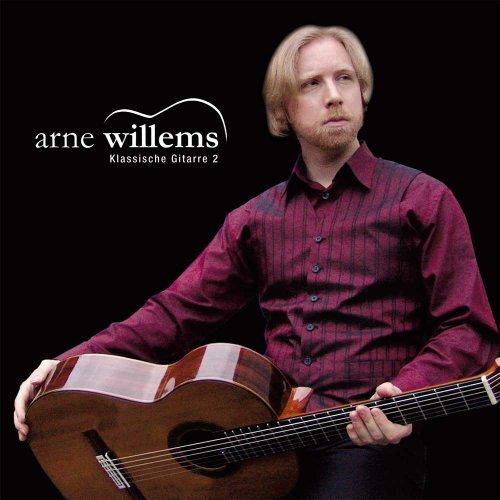 Willems , Arne - Klassische Gitarre 2