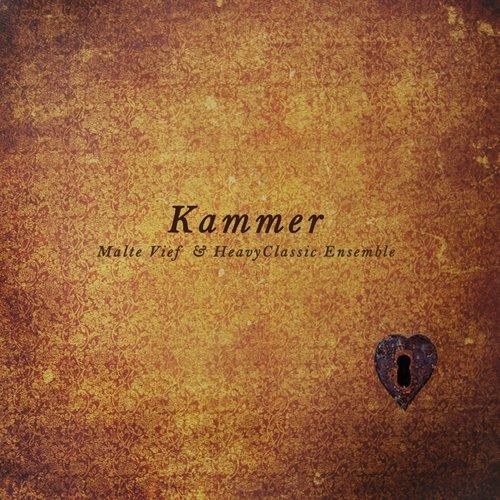Vief , Malte & Heavy Classic Ensemble - Kammer