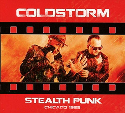 Cold Storm - Stealth Punk