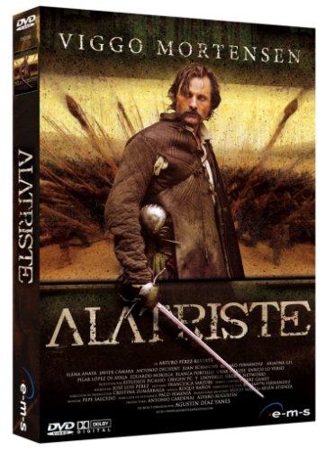DVD - Alatriste