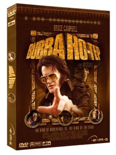 DVD - Bubba Ho-Tep (Secial Edition)