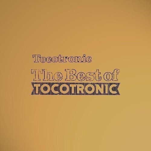 Tocotronic - The best of