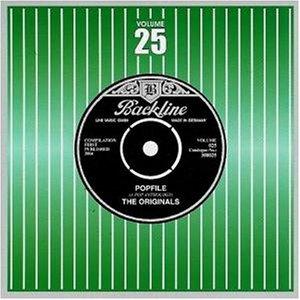Sampler - Popfile 25