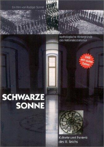 DVD - Schwarze Sonne - Kultorte und Esoterik des III. Reichs