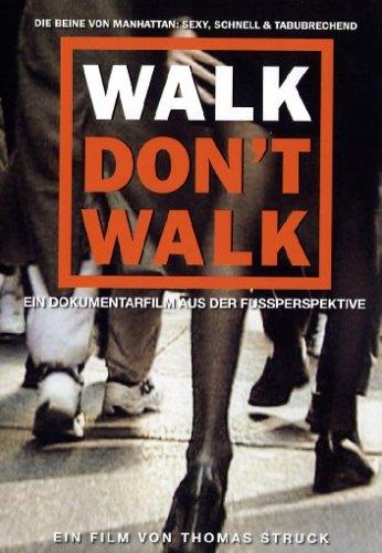 DVD - Walk Don't Walk