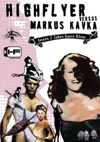 DVD - HighFlyer vs. Markus Kavka