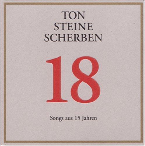 Ton Steine Scherben - 18 songs aus 15 jahren